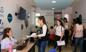 Estudiantes podrán acceder al BEG en la Agencia Universitaria