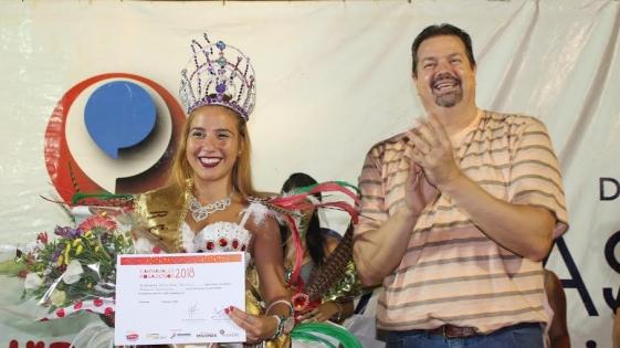 Se entregaron los premios a los ganadores de los Carnavales Posadeños 2018