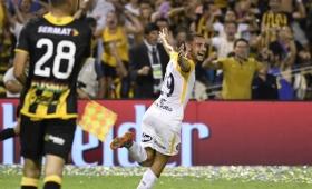 Central vapuleó a Olimpo en Rosario: 5 a 0