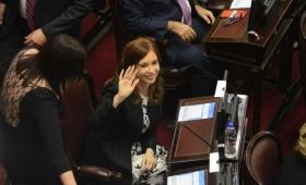 Cristina Kirchner viajó a Santa Cruz y no irá al Congreso