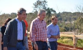 Oberá: fuerte denuncia contra el intendente Fernández