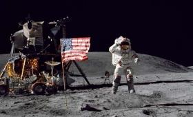 La Luna tendrá 4G