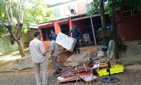 De cara al verano, fortalecen los operativos de Dengue