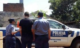 Intentó robar máquinas de afeitar y fue detenido
