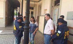 Corrientes: se entregaron dos ex intendentes K investigados por corrupción