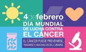 Realizarán jornada de concientización sobre la prevención del cáncer