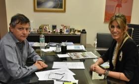 Chaco: Peppo le pidió la renuncia a la diputada del escándalo