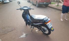 Falleció motociclista tras un despiste en Apóstoles