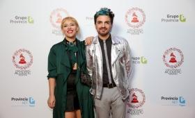 Los Latin Grammy se presentaron en Argentina