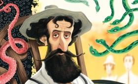 La vida trágica del gran cuentista Horacio Quiroga