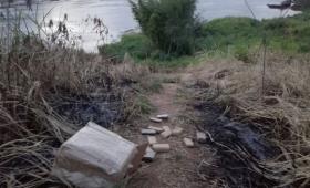 """Iguazú: tras tiroteo capturaron a """"Narco Lanchero"""""""