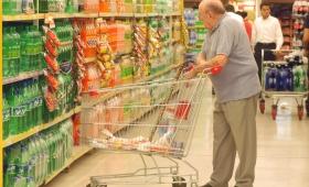 El costo de la Canasta Básica Total subió 2,2% en abril