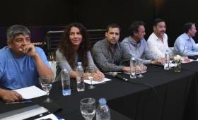 "Pablo Moyano: ""Cristina tiene que estar dentro del PJ"""