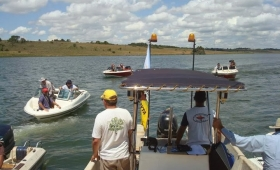 Campeonato Internacional de Pesca de la Piraña