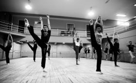 Posadas Ballet Studio: Un sueño hecho realidad
