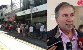 """Schiavoni dijo que según Nación: """"El aumento no debía superar el 25%"""""""