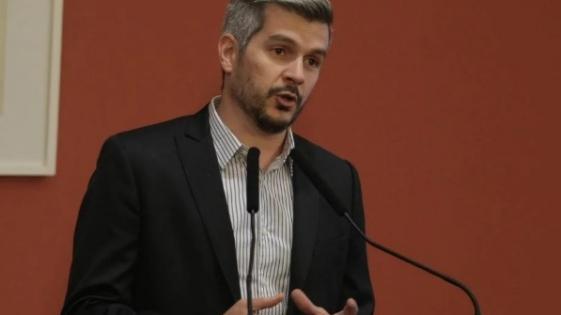 """Peña: """"Es difícil sincerar tarifas después de años de mentira"""""""