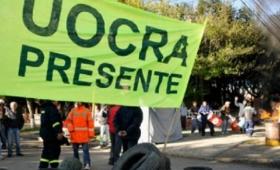Marcha del 21F: indecisión de UOCRA Misiones