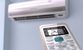 El consumo eléctrico en enero cayó 4,8% en el NEA