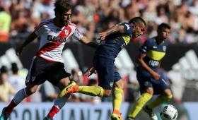 Supercopa Argentina: la AFA analiza cambiar la sede del Boca – River