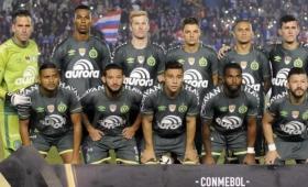 Chapecoense pide la expulsión de Nacional de la Libertadores