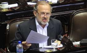 Feroz crítica de Eduardo Amadeo a Zaffaroni