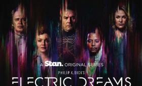 Electric Dreams una irregular alternativa a Black Mirror