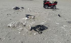 Misterio en Chubut: encontraron 20 esqueletos humanos