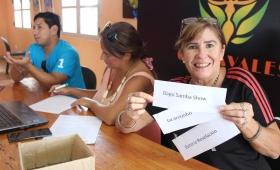 Jacarezinho representará a Posadas en el carnaval provincial
