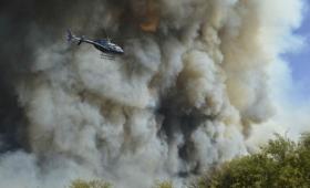 La Pampa: emergencia agropecuaria por incendios