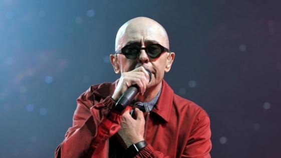 El Indio Solari abrió un interrogante sobre un nuevo show