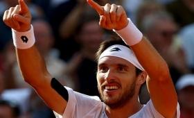 Mayer sigue adelante en el Argentina Open