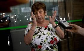"""Fein, sobre la muerte de Nisman: """"No hubo pruebas de homicidio"""""""