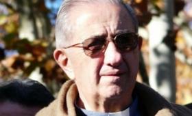Murió párroco acusado de Delitos de Lesa Humanidad