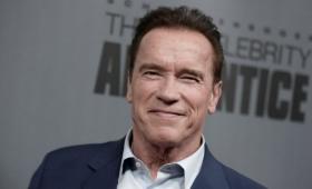 Schwarzenegger fue operado del corazón