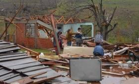 Misiones presentó un plan ante dificultades climáticas