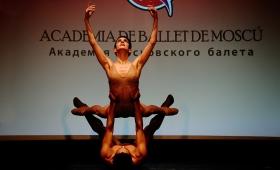 La academia de Moscú tendrá nuevo ballet
