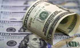 El Banco Central intervino para frenar la escalada del dólar