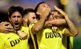 Conocé el fixture de la Superliga Argentina