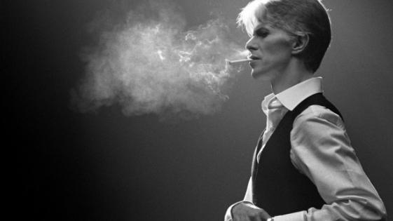 Así es la primera estatua de David Bowie