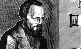 Este poema hacía llorar a Dostoyevski