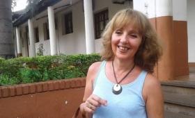 Escritora misionera fue distinguida en el Senado de la Nación