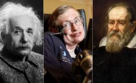 La misteriosa conexión de la muerte de Hawking con Einstein y Galileo