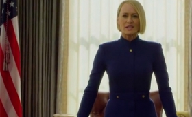 El primer tráiler de House of Cards sin Kevin Spacey