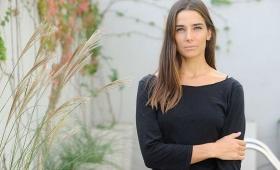 "Juana Viale: ""Siempre hubo mujeres fuertes"""