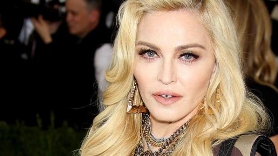 Madonna vuelve al cine