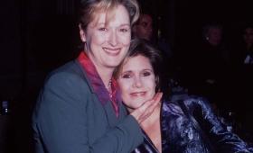 Star Wars: Fans piden que Meryl Streep sea la nueva Leia