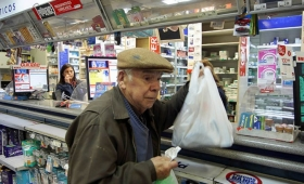 Por el dólar; los medicamentos aumentaron un 9%