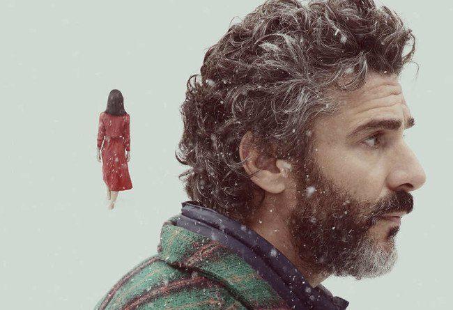 Serie española protagonizada por Sbaraglia está nominada — Canneseries