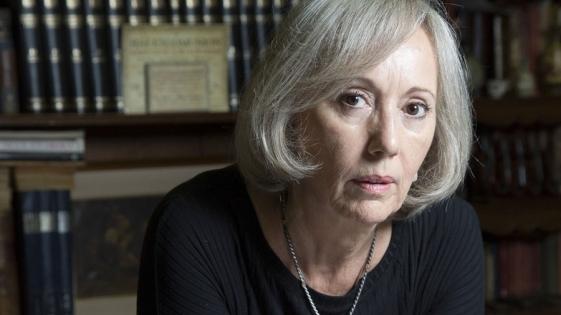 """Sylvia Iparraguirre: """"La literatura demanda, mucho, pero también devuelve"""""""